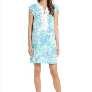 NWT Lilly Pulitzer Madia dress size small